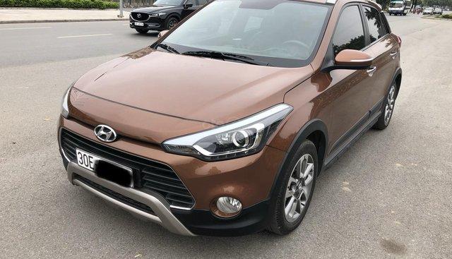 Bán xe Hyundai i20 Active 1.4AT 2016 nhập khẩu