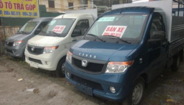 Bán xe tải Kenbo 990kg tại Hà Tĩnh chỉ có 179 triệu, xe công nghệ nhật tiêu chuẩn Châu Âu