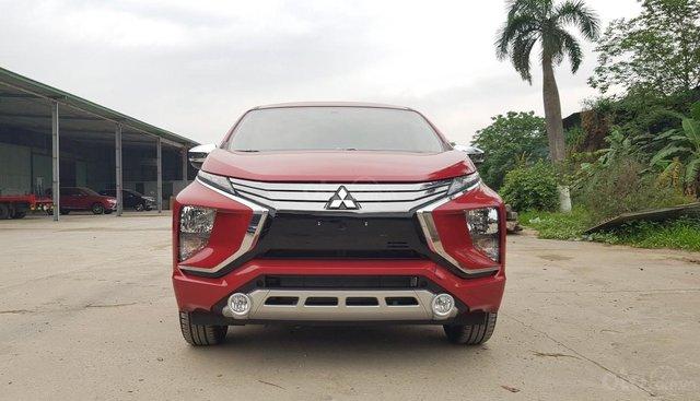 Bán Mitsubishi Outlander đời 2019, lắp ráp trong nước, nhập khẩu 100% linh kiện Nhật Bản