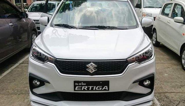 Bán Suzuki Ertiga 2019, 7 chỗ, nhập khẩu, hiện đại và tinh tế. Gía tốt liên hệ 0936342286