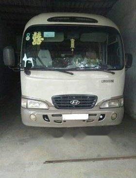 Cần bán Hyundai County 2004 giá cạnh tranh