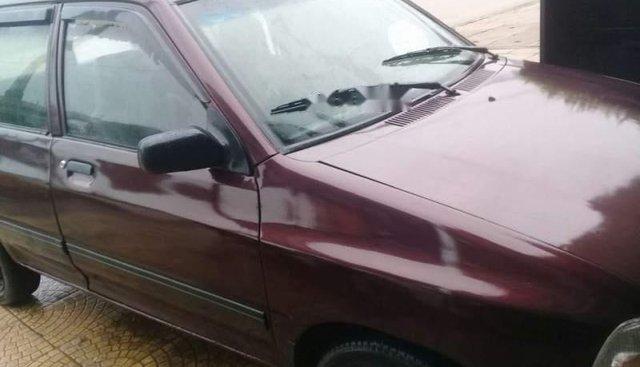 Cần bán xe Kia CD5 sản xuất 2000, màu đỏ, xe nhập