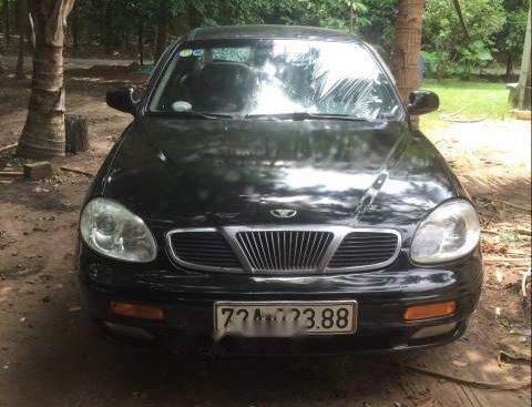 Cần bán lại xe Daewoo Leganza MT sản xuất năm 1999 giá cạnh tranh