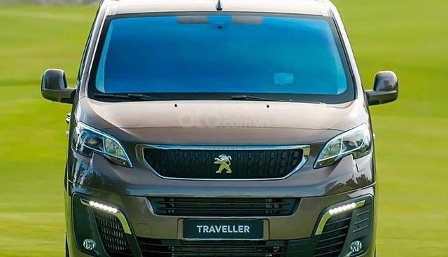 Cần bán xe Peugeot Traveller Premium đời 2019