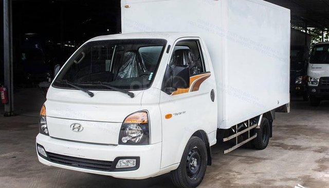 Bán Hyundai Porter H150 sản xuất 2019, xe nhập