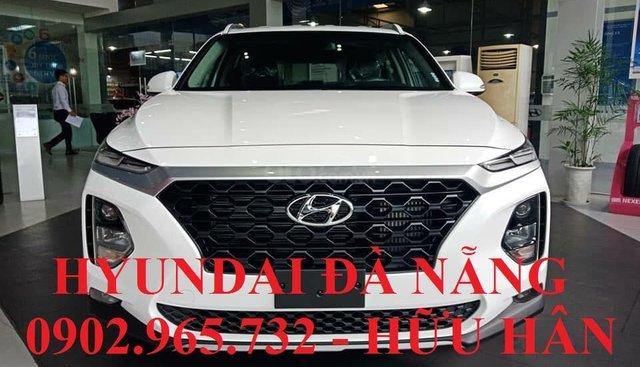 Hyundai SantaFe 2019, giảm giá cực Shock, tặng full đồ chơi. LH 0902965732 - Hữu Hân