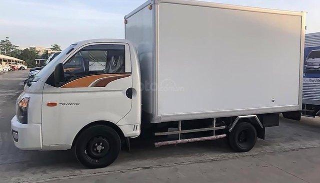 Bán ô tô Hyundai Porter H150 2018, màu trắng