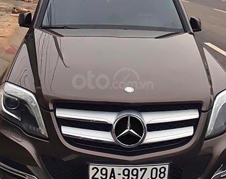 Bán ô tô Mercedes năm 2013, màu xám chính chủ giá cạnh tranh
