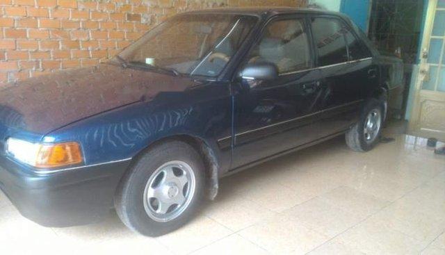 Bán xe Mazda 323 đời 1995, nhập khẩu số sàn