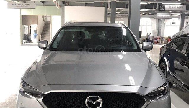Bán CX5 2019 - giá tốt ưu đãi trong tháng