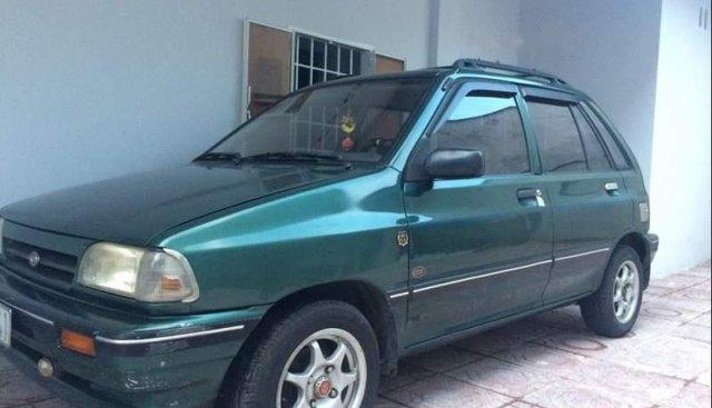 Bán xe Kia CD5 sản xuất năm 2003, xe nhập, sơn zin, máy lạnh tốt