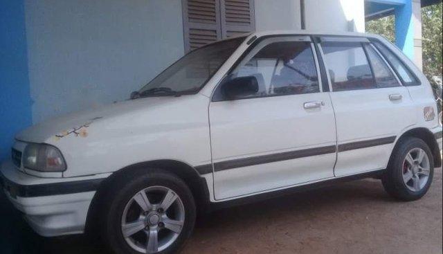 Bán Kia CD5 sản xuất năm 2010, màu trắng, nhập khẩu, giá 70tr