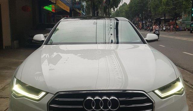 Bán Audi A6 full led SX 2015, ĐKLĐ 2016, xe cực đẹp