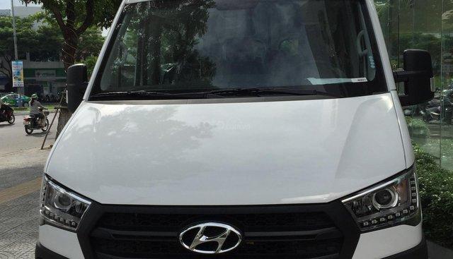 Bán xe Hyundai Solati 2019, giảm giá ưu đãi, giao xe ngay