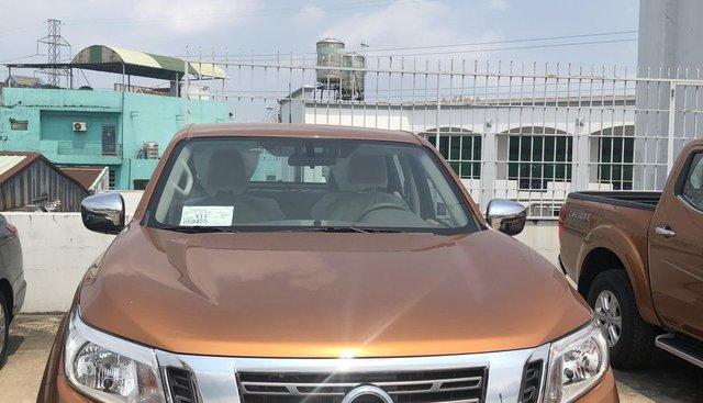 Bán Nissan Navara 2.5 Turbo AT 2 WD EL năm sản xuất 2019, CTKM sập sàn, giao xe ngay, LH 0938466812