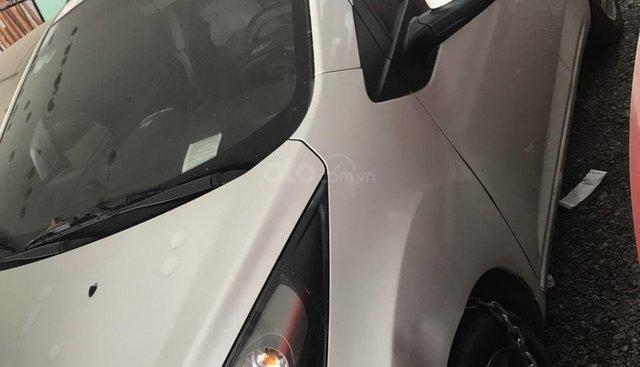 Ngân hàng thanh lý xe Chevrolet Spark 2017
