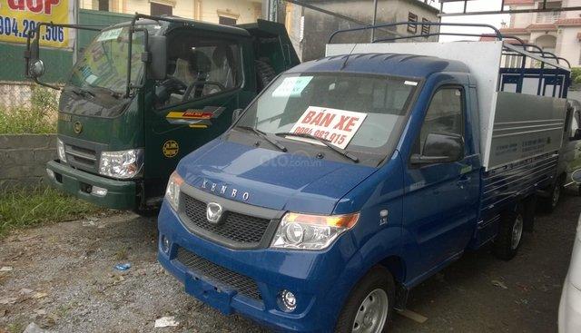 Đại lý xe tải Kenbo 990kg tại Thanh Hóa, Nghệ An, Hà Tĩnh, bán giá rẻ nhất toàn quốc chỉ có 179 triệu