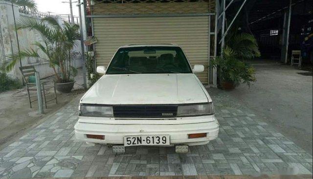 Bán Nissan Maxima năm 1990, màu trắng, nhập khẩu