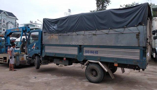 Bán Veam VT350 2016, màu xanh lam 51C-840.63, tải trọng 3490kg
