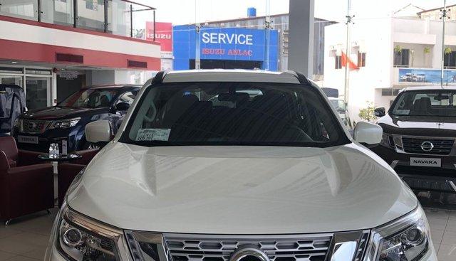 Cần bán Nissan Terra S sản xuất 2019, CTKM hấp dẫn, giao xe ngày, LH 0938466812