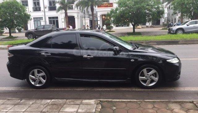 Bán Mazda 6 2.3 AT 2005 cũ Hà Nội