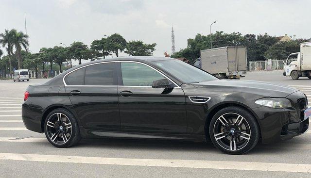 Bán xe BMW 5 Series 528i độ M5