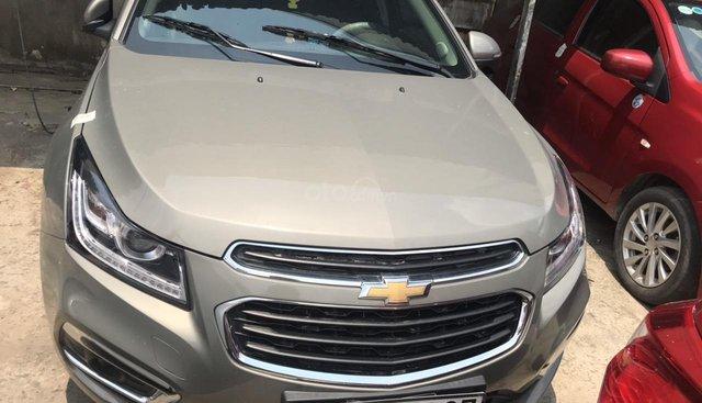 Bán Chevrolet Cruze sản xuất 2017, giá 480tr