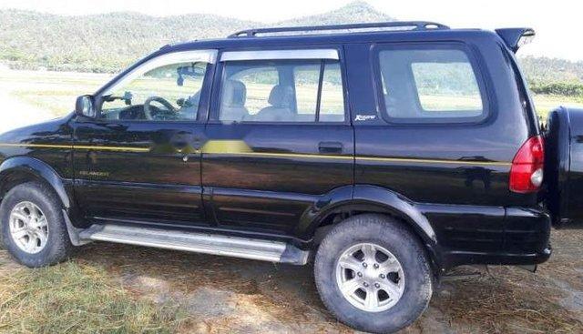 Bán ô tô Isuzu Hi Lander 2007, xe gia đình sử dụng giữ gìn