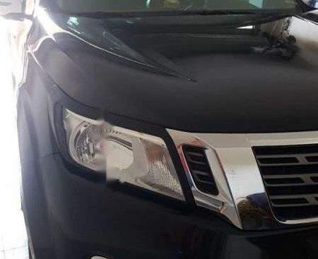 Cần bán xe Navara số tự động 1 cầu, xe chính chủ, mới 99%