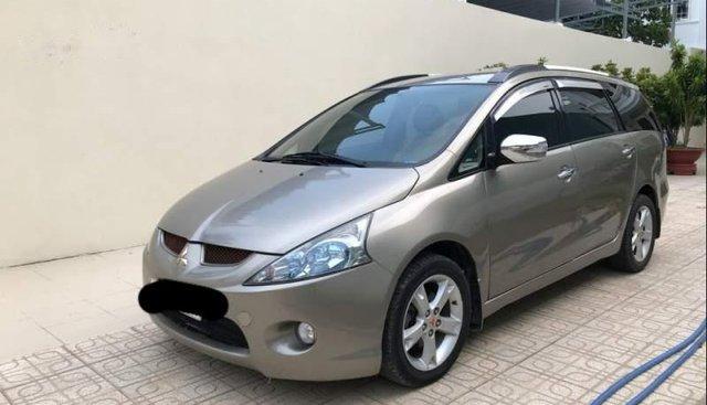Cần bán lại xe Mitsubishi Grandis sản xuất năm 2008, nhập khẩu nguyên chiếc như mới, giá tốt