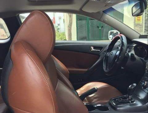 Cần bán lại xe Hyundai Genesis năm 2011, màu trắng xe gia đình