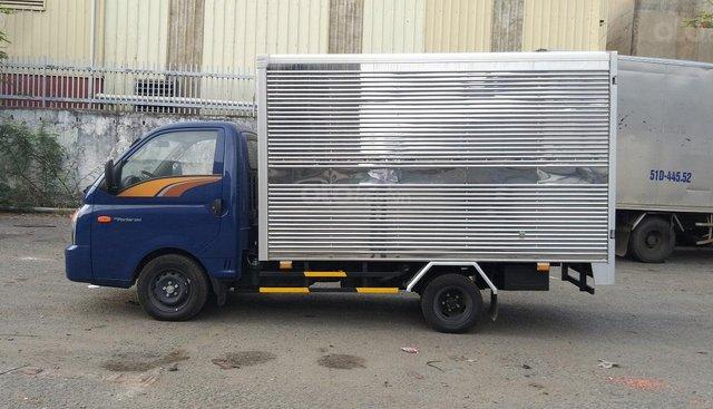 Bán xe tải Hyundai 1T5 New Porter 150 | Xe có sẵn giao ngay