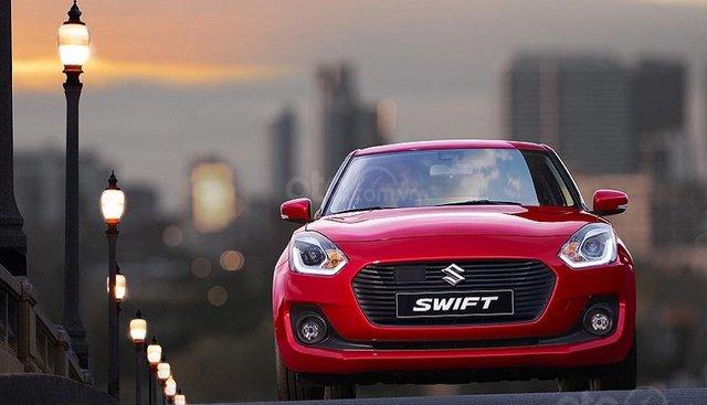 Bán ô tô Suzuki Swift GLX đời 2019