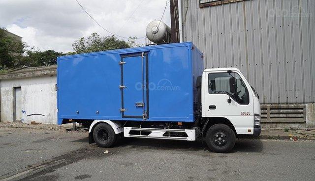 Đại lý chính thức xe tải Isuzu 1T9, 2T4, 2T9
