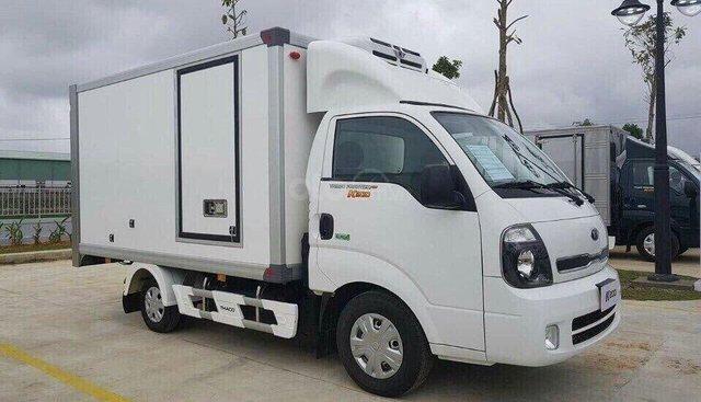 Bán xe Thaco KIA K200 năm sản xuất 2019 giá rẻ vào thành phố