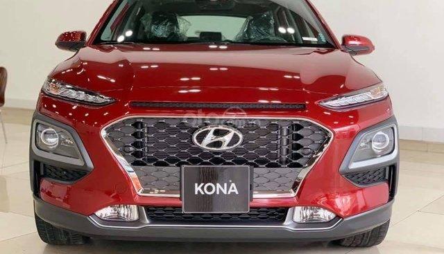 Hyundai Kona Turbo 2019 - sẵn xe đủ màu giao ngay, tặng phụ kiện hấp dẫn. LH Mr Quang: 0907.239.198