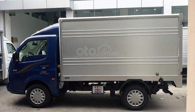 Bán xe tải 1 tấn 2, tiêu thụ 5l/100km, nhập từ Ấn Độ