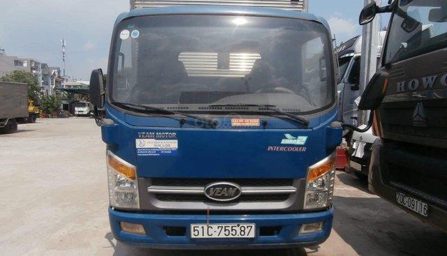 Bán ô tô Veam VT200 2016, màu xanh lam BKS 51C-755.87
