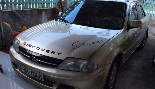 Tôi cần bán xe Ford Laser 2001, xe hoạt động tốt