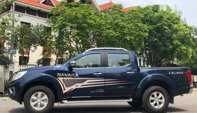 Bán Nissan Navara EL Luxury 2.5.AT 2WD 2019, giá cạnh tranh