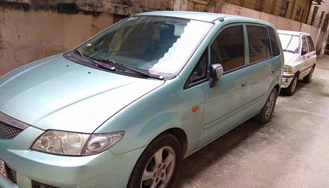 Bán xe Mazda Premacy đời 2004, số tự động