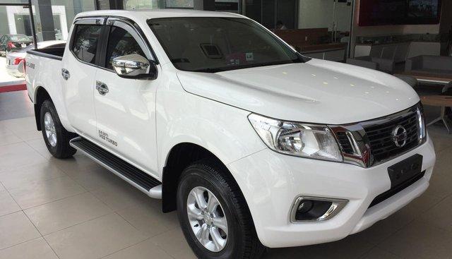 Nissan Navara EL 2019 tặng tiền mặt và phụ kiện 75 triệu