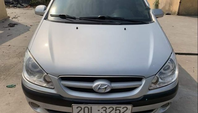 Bán gấp chiếc xe Hyundai Click số tự động chính chủ đi từ mới