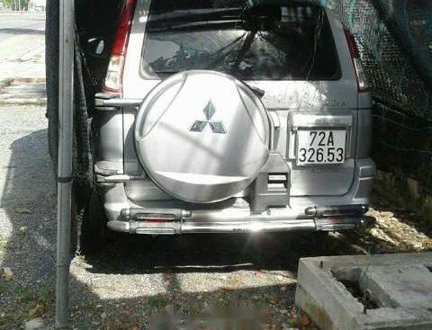 Bán Mitsubishi Jolie đời 2004, chính chủ, giá tốt