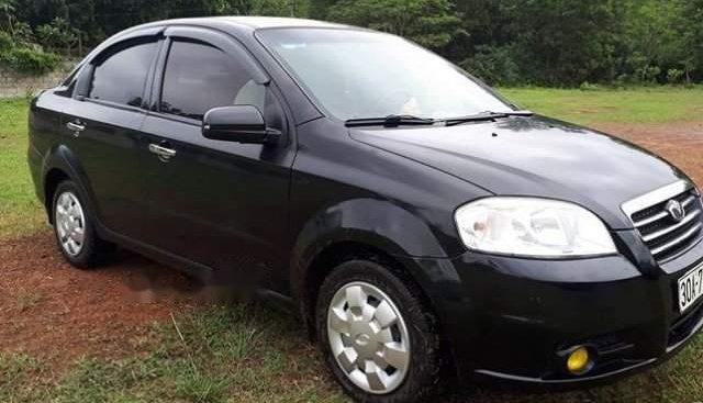 Bán Daewoo Gentra đời 2010, xe đẹp như mới, xe không đâm đụng, không ngập nước