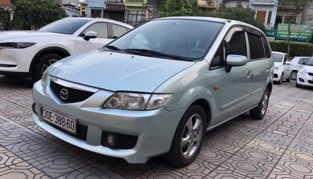 Cần bán Mazda Premacy 1.8AT sản xuất năm 2004, 190 triệu