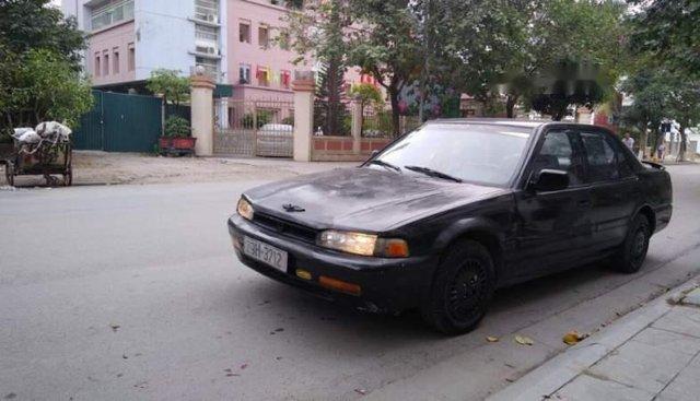 Bán Honda Accord 1986, màu xám, nhập khẩu
