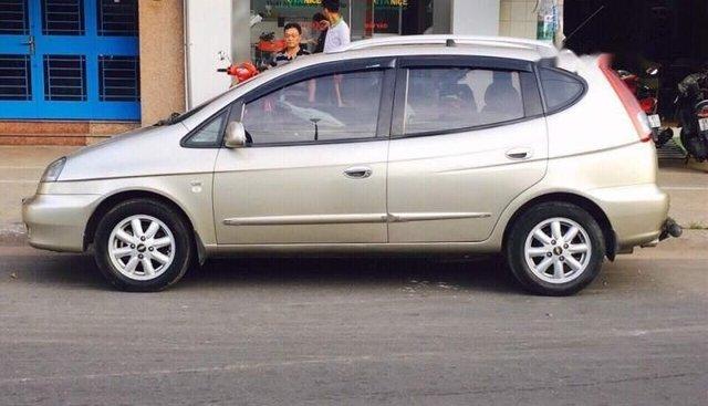 Cần bán lại xe Chevrolet Vivant đời 2008, xe nhập, giá chỉ 230 triệu