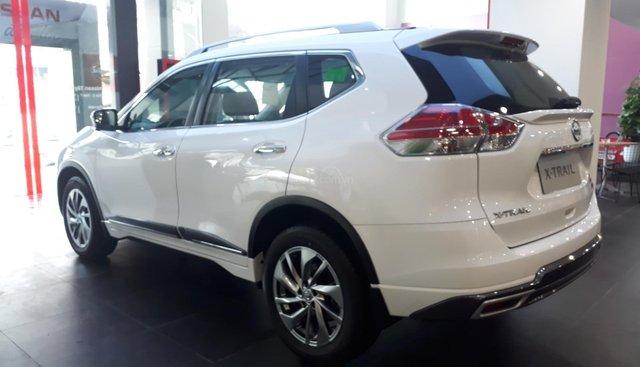 Bán Nissan X-trail V-Series 2019 đủ các phiên bản