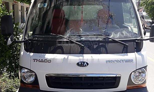 Bán Thaco Kia K190 đời 2016, màu xanh lam, 290tr